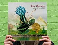 Vinyl cover (2011)