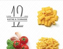12 Bistro & Terrasse