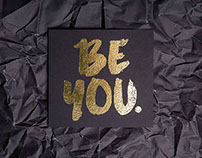 Be You | Self Understanding Book