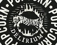 DELIRIUM POPCORN | Orkestra