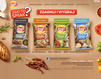 Lay's – Mystery Flavour