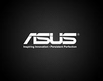 ASUS Facebook Application