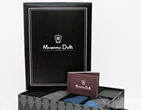 Massimo Dutti Men's Socks