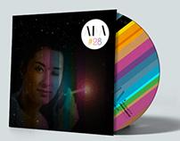 """CD """"ADA"""" (2013)"""