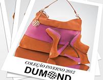 Dumond | Catálogo Inverno 2012