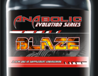 Anabolic Institute Packaging