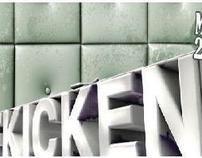 BNN 'AFKICKEN' (dutch tv-show about rehab)