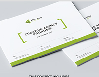 Creative Agency Proposal