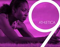 Athletic Apparel Branding