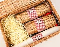 Rattan Packaging