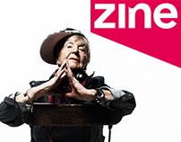 Zine 2009