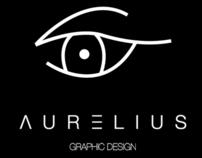 Personal Branding: Aurelius Creates