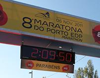 8ª Porto Marathon 2011