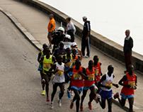 Sportzone Half-Marathon 2010