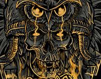Owl Skull (HHCC)