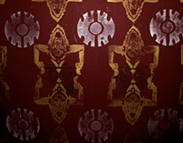 Textile Patterns for Women