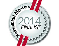 Hasselblad Masters Finalists 2014