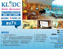 KLIDC Newpaper Ads 2017