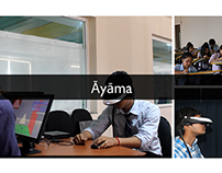 Āyāma - Learning Platform for Engg. Drawing Course
