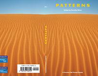 PATTERNS -GD USA award winning cover design