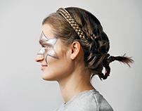 makeup& photo shoot