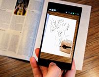 Huraaaaa Augmented Reality selfpromo