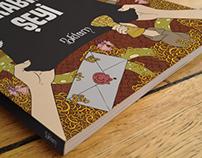 ARABIN ŞEYİ / Book cover
