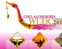 WUDC2014 Website