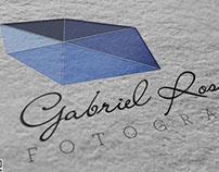 Logotype - Gabriel Rosseto Fotografia