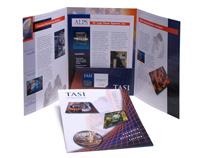 TASI Folder and Inserts