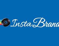 Brand identity Instabrand