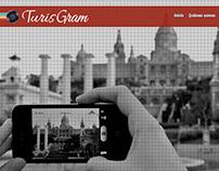 Web Turisgram