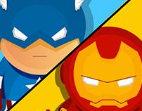 Captain America :Civil War