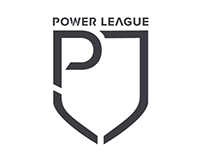 Power League Rebrand
