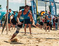 Le Beach Days 2016 | Sport