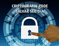 Criptografia - Facebook