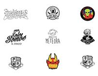 Logotypes #6