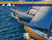 12 Meter Charters' Pamphlet