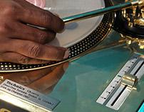 DJ's photoshoot