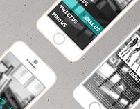 Branding: BluePrint Media Studio 2014