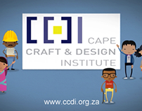 CCDI Video - What is Design?