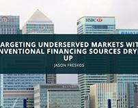 Jason Freskos and Sequoia Mortgage Capital Target