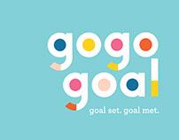 GoGo Goal | Children's App