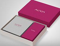 Mobile Phone Packaging & Branding