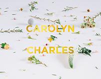 Carolyn + Charles