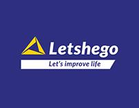 Letshego Corporate Identity