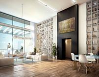 Interior - Residential