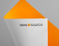 New Source
