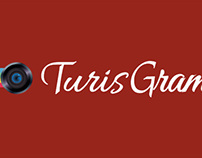 Brand identity Turisgram