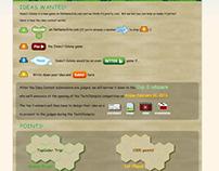 Infographic Content Design